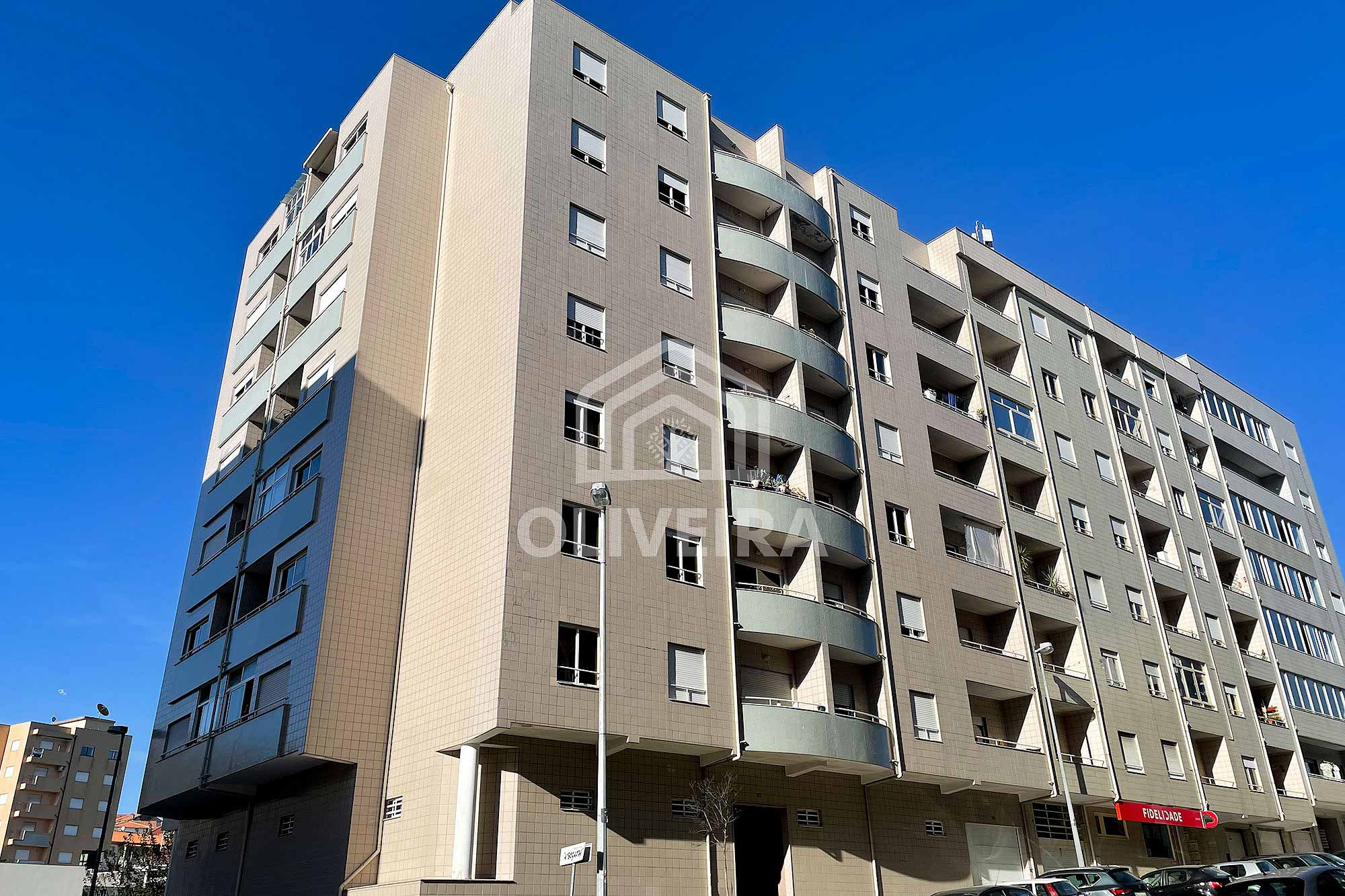 Apartamento T3 Junto ao Braga Parque